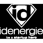 Logo Idenergie Accélérateur de startups