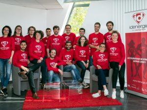 startup alumni Idenergie