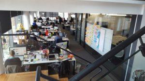 enquête terrain pour tester son idée de startup