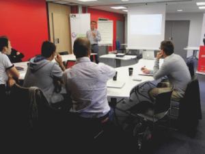 entrepreneurs ateliers