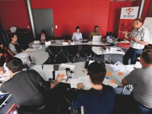 idenergie atelier développement personnel