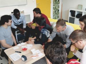 créativité test nom projet idenergie
